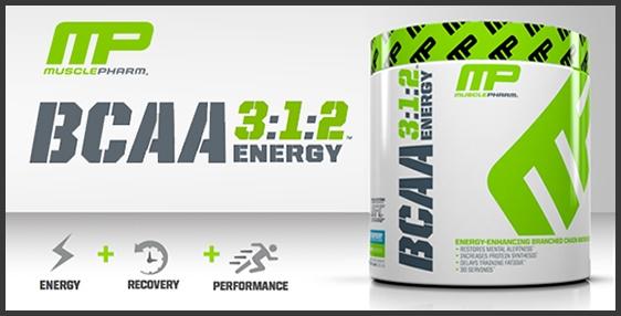 musclepharm bcaa energy