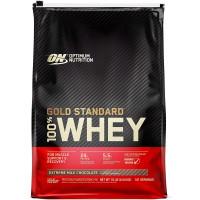 Optimum 100% Whey Gold Standard 4,54 кг