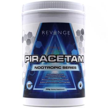 Revange Piracetam 500 грамм (Пирацетам)