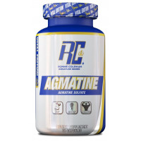 Ronnie Coleman Agmatine 60 капсул