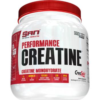 San Performance Creatine 600 грамм