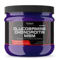 Ultimate Glucosamine Chondroitin MSM Powder 30 порций