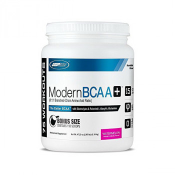 Modern BCAA + 1,34 кг