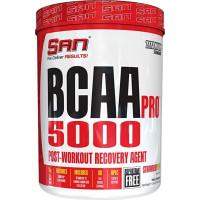 SAN BCAA Pro 5000 690 грамм