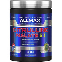 AllMax Citrulline Malate 300 грамм (Цитруллин)