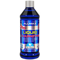 AllMax Liquid L-Carnitine 473 мл.