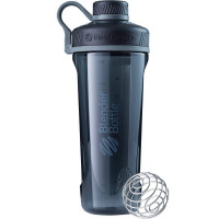 Blender Bottle® Radian™ Tritan 940 мл black (original)