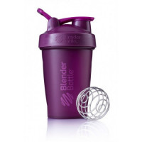 Blender Bottle® Classic™ Loop 590 мл Plum (Original)