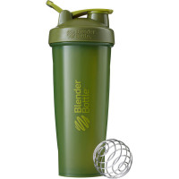 Blender Bottle® Classic™ Loop 940ml Moss Green (Original)