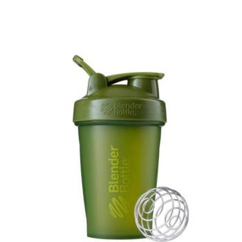 Blender Bottle Classic™ С Шариком 560 мл (Moss-Green)