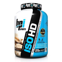 BPI Sports ISO-HD 2,27 кг