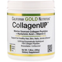 California Gold Nutrition CollagenUP 206 грамм