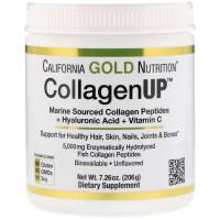 California Gold Nutrition CollagenUP 206 грамм