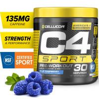 Cellucor C4 Sport Pre Workout 30 порций
