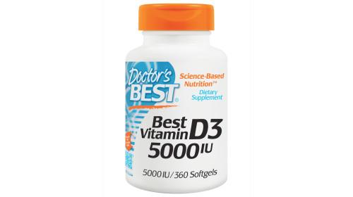 Витамин D — нужно ли принимать добавки?