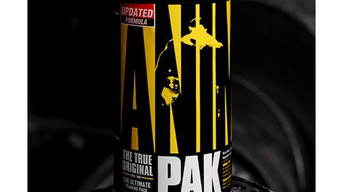Animal Pak официально выпущен с обновленным составом