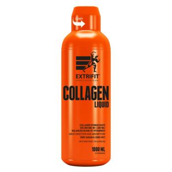 Extrifit Collagen Liquid 1 литр (Экстрафит коллаген жидкий)