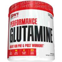 SAN Glutamine 300 грамм