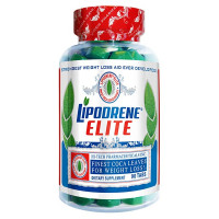 Hi-Tech Pharmaceuticals Lipodrene Elite 90 таблеток