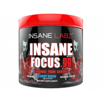 Insane Labz Insane Focus.gg 30 порций