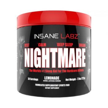 Insane Labz NIGHTMARE 30 порций (Здоровый сон)