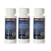 Kirkland Minoxidil 5% (Миноксидил) - 3 флакона 60 мл.