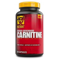 Mutant Carnitine 750 мг 120 капсул