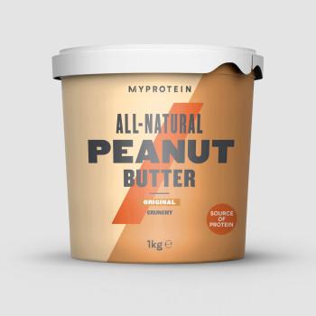 MyProtein Peanut Butter Smooth 1 кг