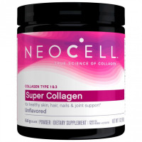 Neocell Super Collagen Type 1 & 3 198 грамм