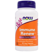 NOW Immune Renew 90 капсул