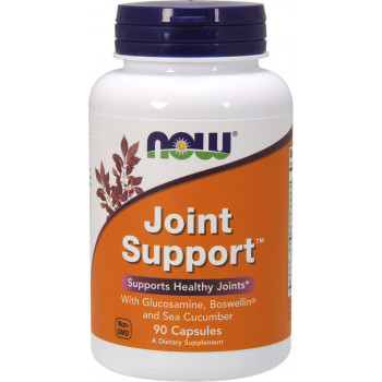 Now Joint Support 90 капсул - формула для суставов и связок