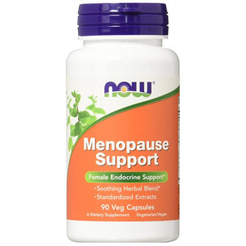 Now Menopause Support 90 капсул