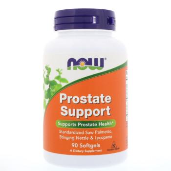 Now Prostate Support 90 softgel - Поддержка здоровья простаты