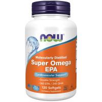 Now Super Omega EPA 120 softgel