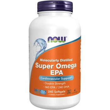 Now Super Omega EPA 240 softgel