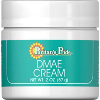 Puritan's Pride DMAE Cream 52 грамм
