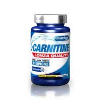 Quamtrax L-Carnitine Lonza Quality 120 капсул