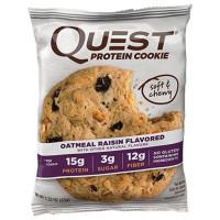 Quest Nutrition Quest Protein Cookie - протеиновое печенье