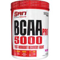 SAN BCAA Pro 5000 340 грамм