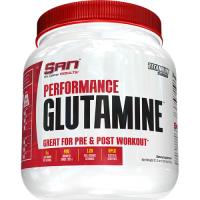 SAN Glutamine 600 грамм