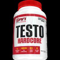 SAN Testo Hardcore 90 таблеток