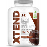 XTEND Pro 100% Whey Protein Isolate Powder 2,27 кг