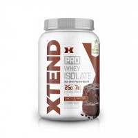 XTEND Pro 100% Whey Protein Isolate Powder 0,82 кг