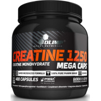 Olimp Creatine Mega Caps 400 капсул