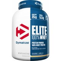 Dymatize Elite Whey 2,27 кг