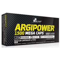 Olimp Argi Power 1500 120 капсул