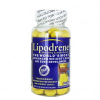 Hi-Tech Pharmaceuticals Lipodrene 100 таблеток