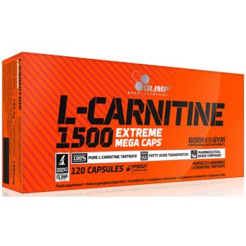 Olimp L-Carnitine 1500 Extreme 120 капсул