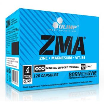Olimp ZMA 120 капсул