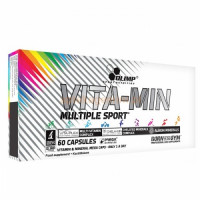 Olimp Vita-min multiple SPORT 60 капсул